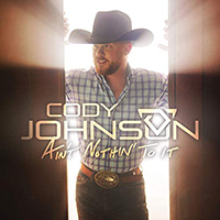 Signed Albums CD - Signed Cody Johnson
