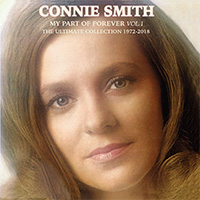 Connie Smith My Part of Forever (vol. 1)