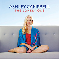 Signed Albums CD - Signed Ashley Campbell - The Lonely One