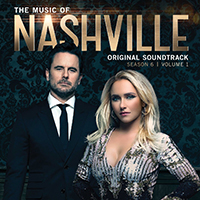 Signed Albums CD - Signed The Music Of Nashville Original Soundtracl Season 6 Volume 1