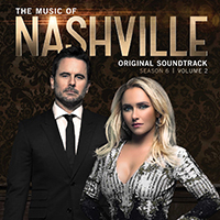 Signed Albums CD - Signed The Music Of Nashville Original Soundtracl Season 6 Volume 2